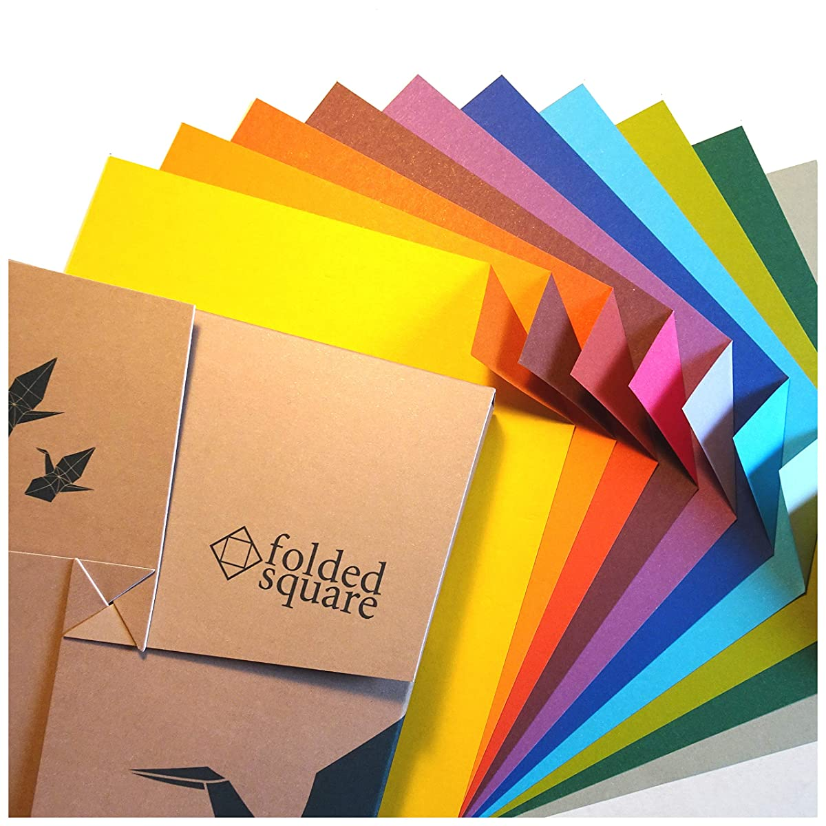 """Origami Paper Gift Set 