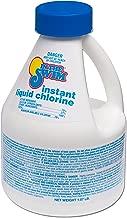 bulk liquid chlorine for pools