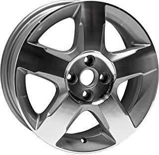 "Dorman 939-677 Aluminum Wheel (16x6.5""/4x100mm)"