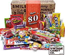 candy from the 40's and 50's