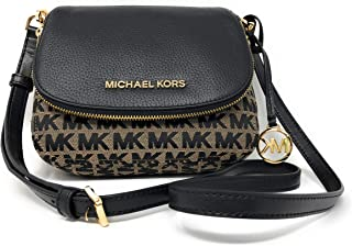 Michael Kors Bedford Small Flap Crossbody Bag