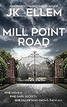 Mill Point Road: A serial killer domestic thriller PDF