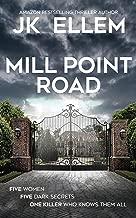 Mill Point Road: A serial killer domestic thriller