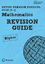 REVISE Edexcel GCSE (9-1) Mathematics Higher Revision Guide (REVISE Edexcel GCSE Maths 2015) (English Edition)
