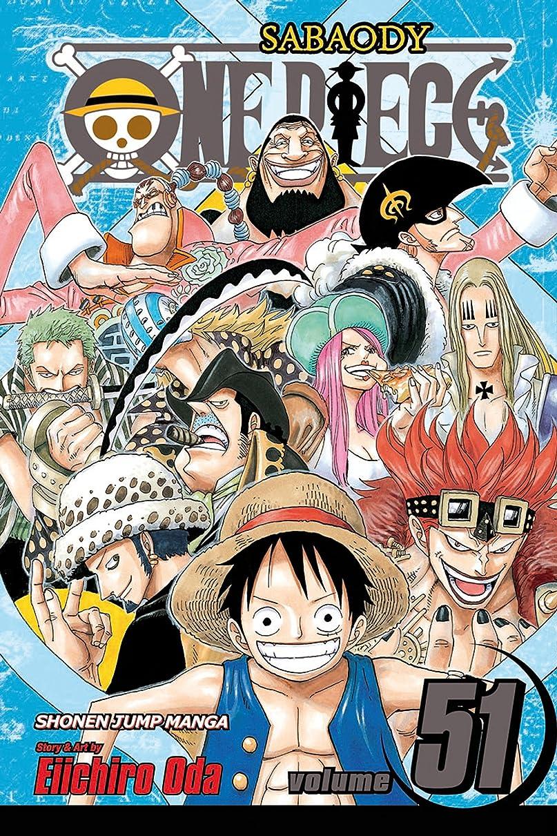 タイムリーなショート悪用One Piece, Vol. 51: The Eleven Supernovas (One Piece Graphic Novel) (English Edition)