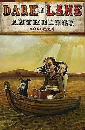 Dark Lane Anthology: Volume Four (Dark Lane Anthology Series Book 4) (English Edition)