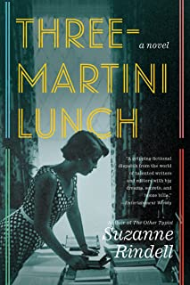 Best 3 martini lunch Reviews