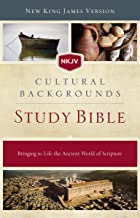 NKJV, Cultural Backgrounds Study Bible, eBook: Bringing to Life the Ancient World of Scripture