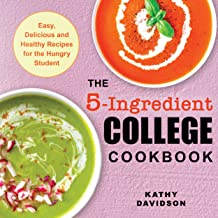 Best healthy cookbooks for college students Reviews