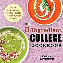 Best gluten free college student cookbook Reviews