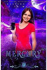 Mercury (solar mates Book 5) Kindle Edition