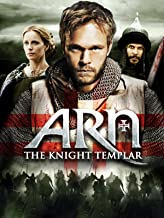 subtitles arn the knight templar