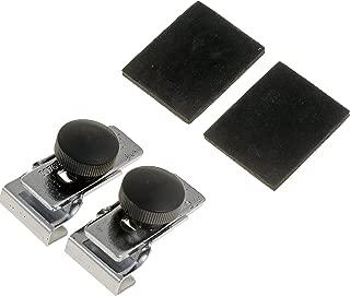 Dorman 76994 Universal Vent Window Lock, Pack of 2