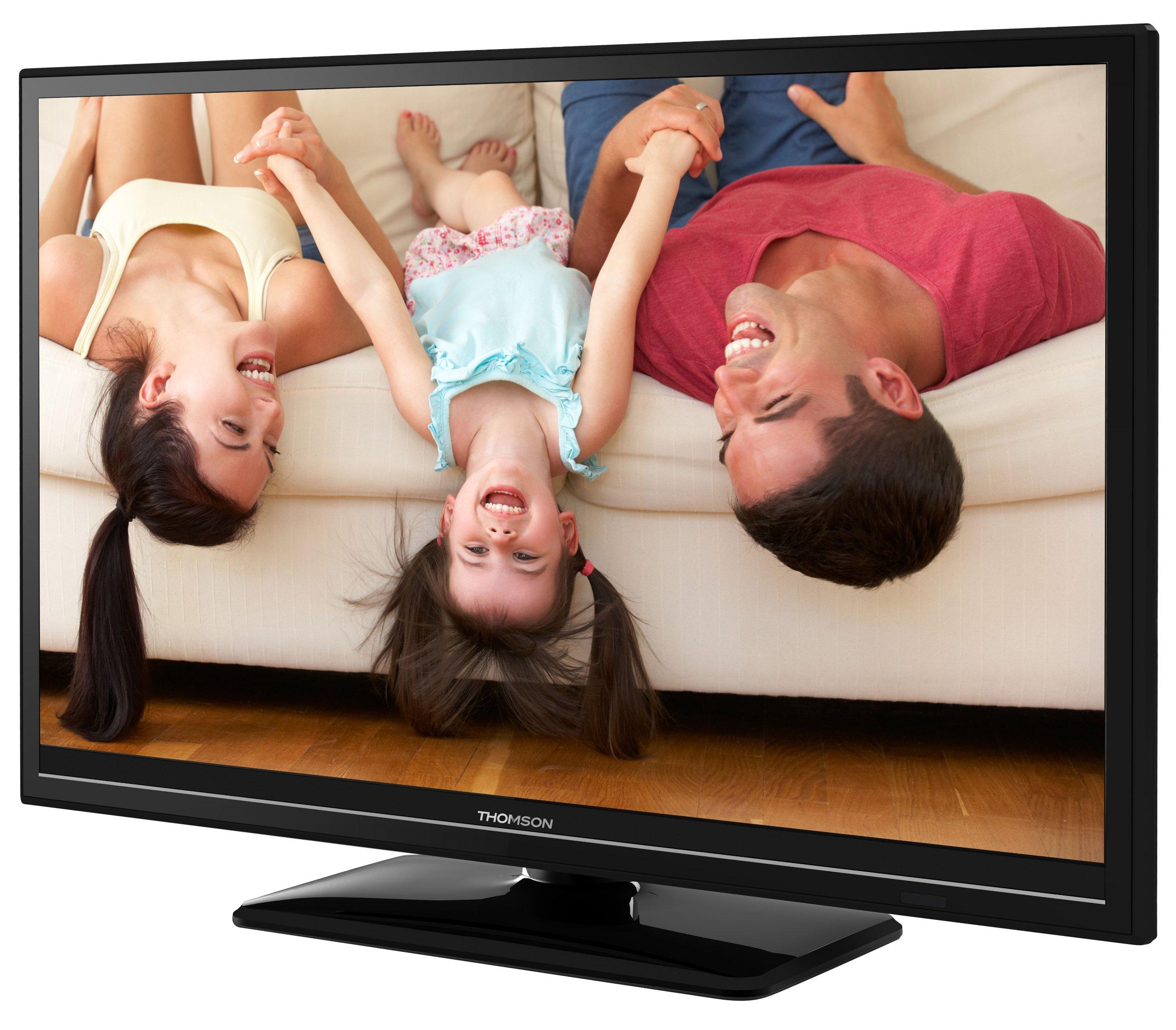 Thomson 32HW3323/G LED TV - Televisor (81,28 cm (32