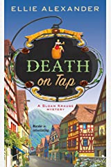 Death on Tap: A Mystery (A Sloan Krause Mystery Book 1) Kindle Edition
