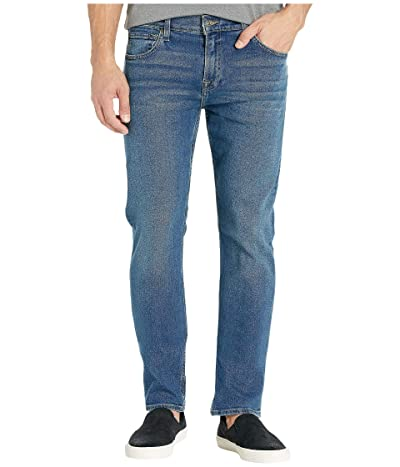 7 For All Mankind The Straight Tapered (Mount Caballo) Men