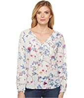 Joe's Jeans - Kacy Long Sleeve Blouse