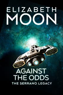 Against the Odds (Serrano Legacy Book 7)