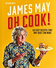 Oh Cook!: 60 easy recipes that any idiot can make Pdf