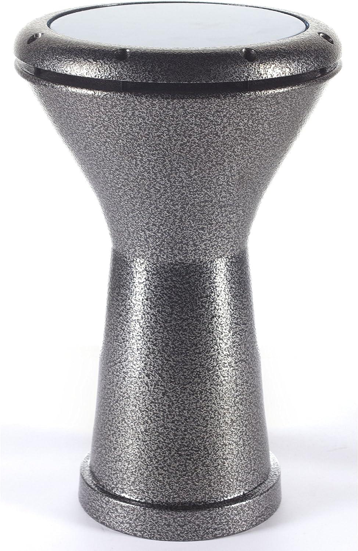echa un vistazo a los más baratos Doumbek aluminio, aluminio, aluminio, 8-1 2 x17 , antracita  bajo precio