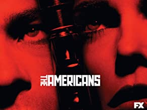 The Americans Season 2