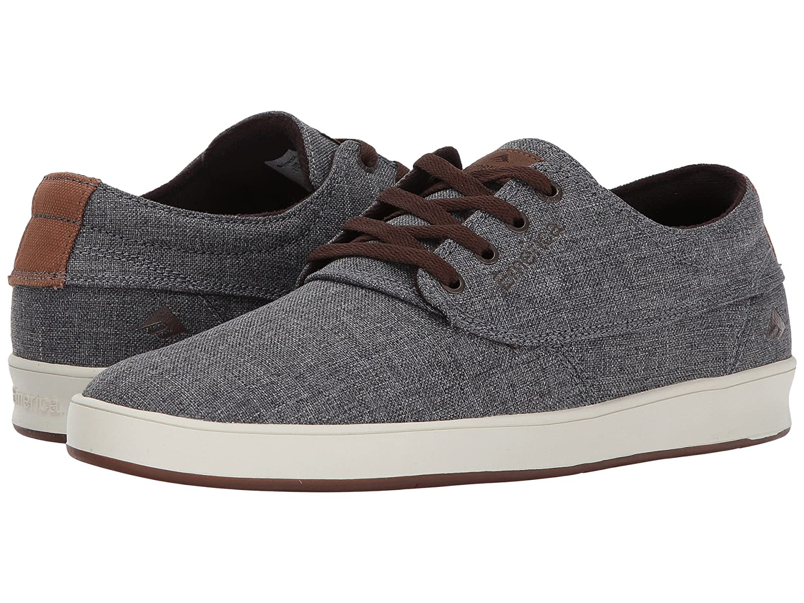 Emerica EmeryAtmospheric grades have affordable shoes