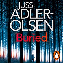 Buried: Department Q, Book 5