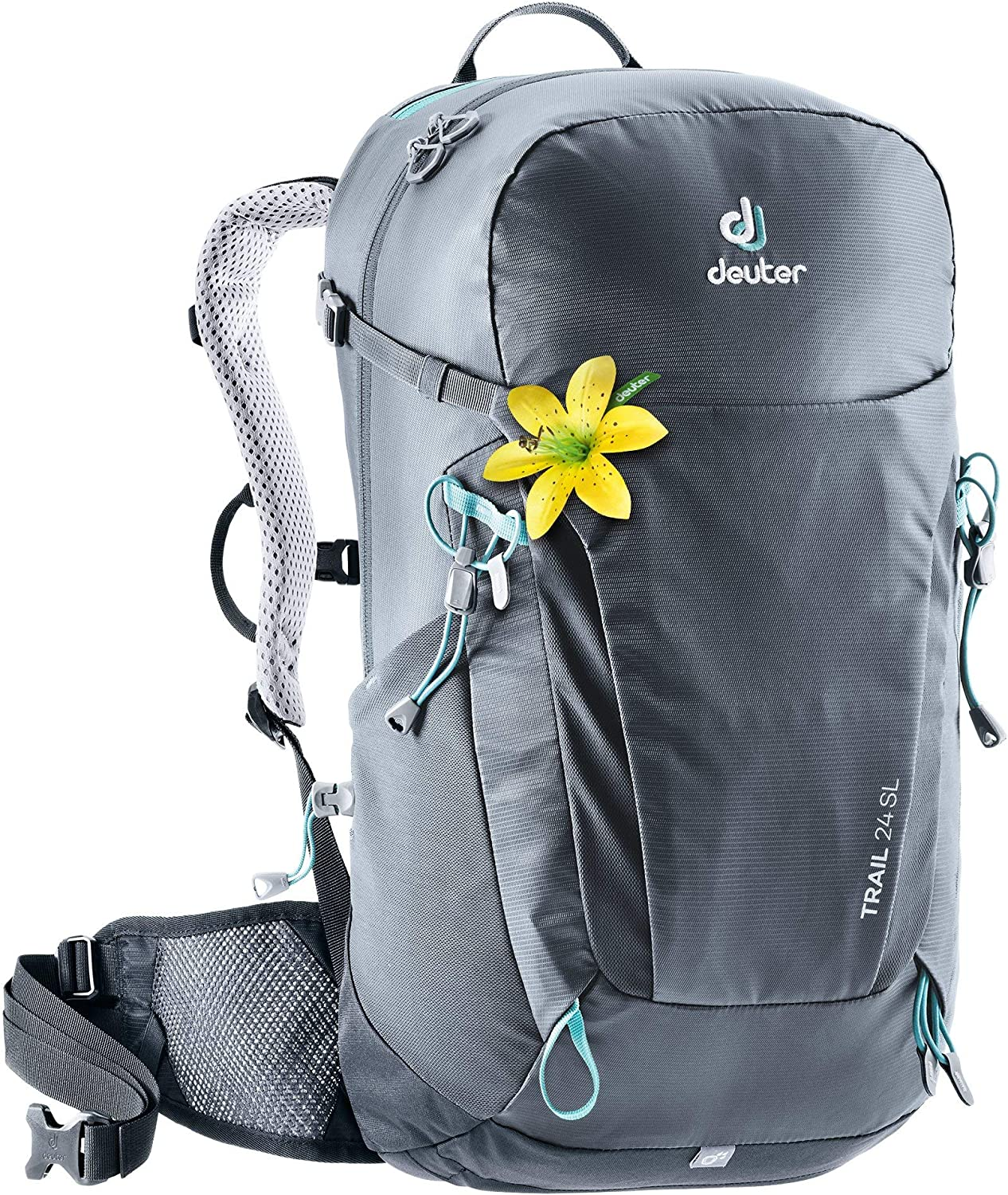 Great hiking backpack is an essential item on Camino de Santiago packing list