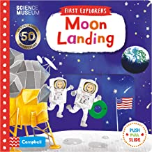 Moon Landing (First Explorers)