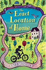 The Exact Location of Home Kindle Edition