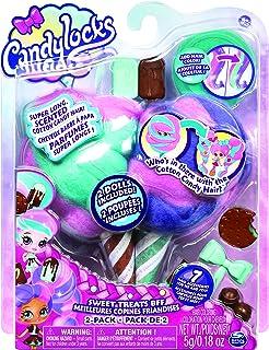 CandyLocks BFF 2-Pack Asst.