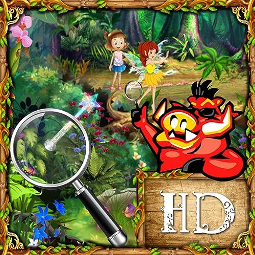 The Magic Wand - Find Hidden Object