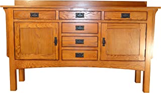 Grand Canyon Collection Solid Oak Top