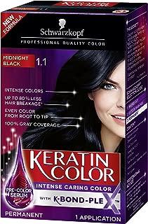 Best blackest black hair color Reviews