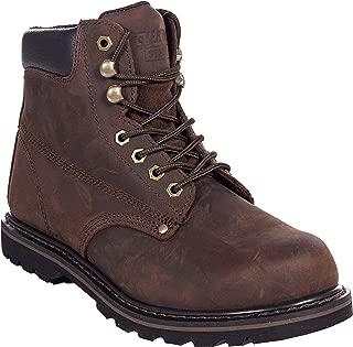 Best mens steel toe work boots Reviews