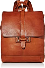 FRYE Men's Bowery Backpack, Caramel, One Size