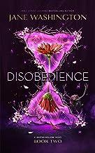Disobedience (Bastan Hollow Saga Book 2)