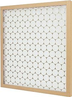 E-Z Flow Air Filter, MERV 4, 20 x 25 x 1-Inch, 12-Pack