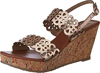 BATA Women's Dessa Fashion Sandals