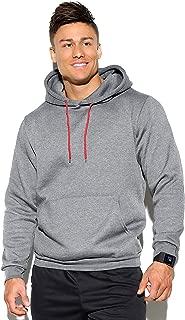 American Fitness Wear Pullover Hoodie