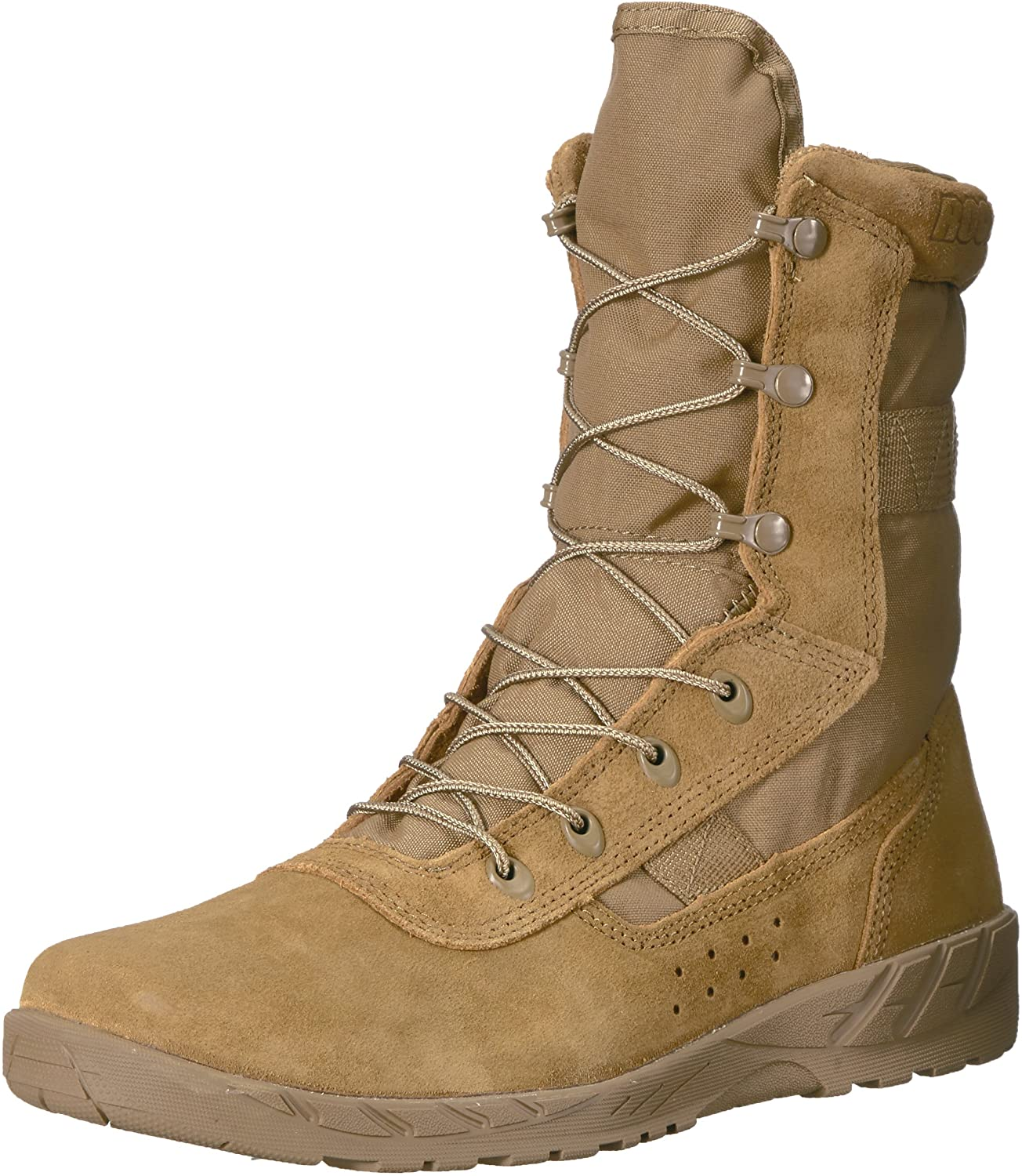 Rocky Men's Popular brand Rkc065 Military and Special Campaign Boot Tactical