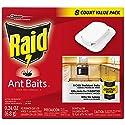 Raid Ant Baits III, 8 CT (Pack - 1)
