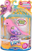 Little Live Pets Bird - Bonnie Blossom