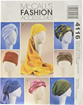 chemo scarf patterns sewing