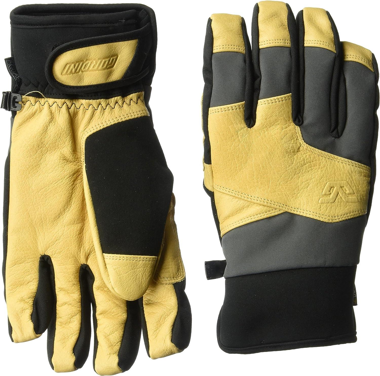Gordini Rare Men's Manufacturer OFFicial shop MTN Crew Gloves