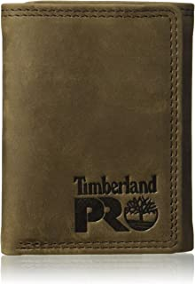 Timberland PRO Men's Leather