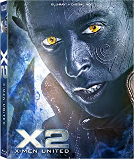 X2: X-men United Icon w/ Movie Money