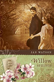 Willow Springs (Troublesome Creek Book 2)