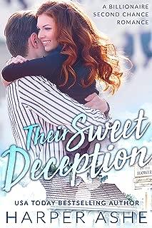 Their Sweet Deception: A Billionaire Second Chance Romance (Sweet Curves Book 4)