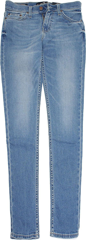 Hollister Men S Slim Straight Jeans Hom 32 At Amazon Men S Clothing Store